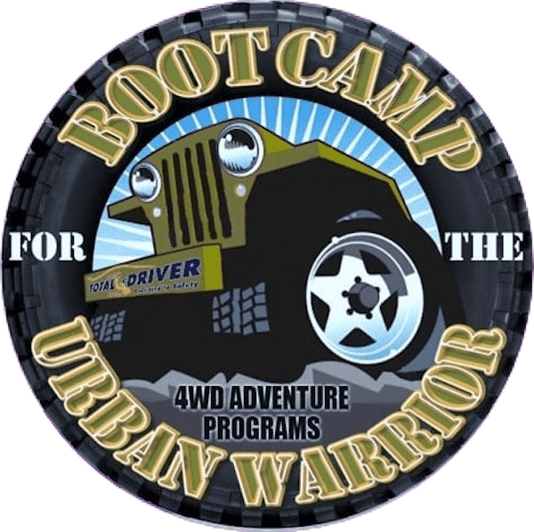 4 Wheel Drive Bootcamp
