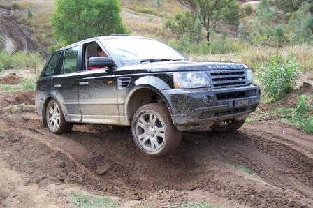 Whether launching a new model or conducting lear to drive 4x4. TD provide the best 4WD courses
