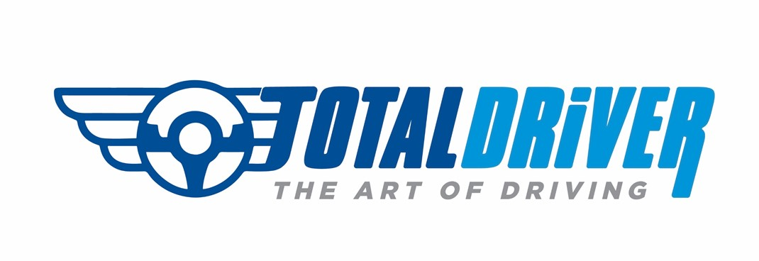 Total Driver logo - the Art of Driving