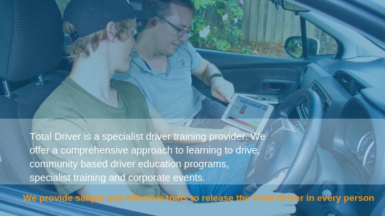 More than just a driving school
