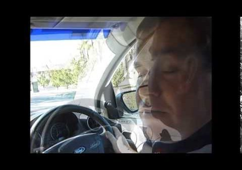 Driver Fatigue How to Manage
